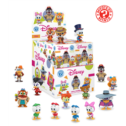 Funko Mystery Mini - DuckTales - FUN21714