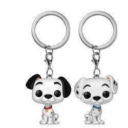 Funko Pocket Keychains - Pongo & Perdita