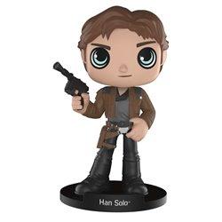Funko Wobbler - Han Solo