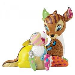 Karakter By - Bambi & Thumper - 4055230