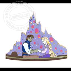 I See the Light - Flynn & Rapunzel