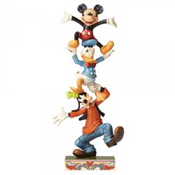 Teetering Tower - Mickey & Friends - 4055412
