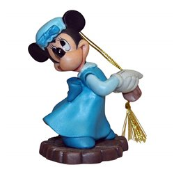Mrs. Cratchit Ornament - Minnie ZGAN