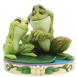 Amorous Amphibians - Tiana & Naveen - 6005960