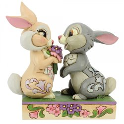 Bunny Bouquet - Thumper & Blossom - 6005963