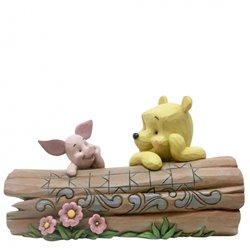 Truncated Conversation - Pooh & Piglet - 6005964