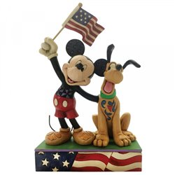 A Banner Day - Mickey & Pluto - 6005975