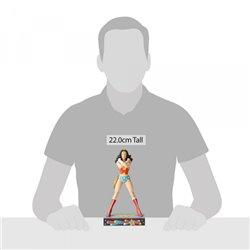 Wonder Woman Silver Age Figurine