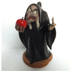 Take the apple, dearie - Evil Queen as Hag - ZGAN