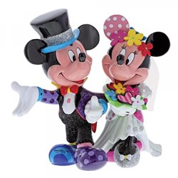 Wedding - Mickey & Minnie - 4058179
