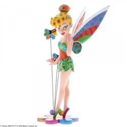 On Flower - Tinker Bell - 4058182