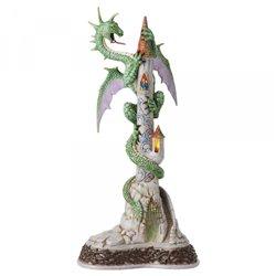Lighted Dragon Masterpiece Europe
