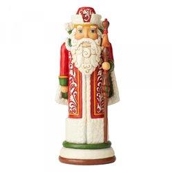 Merry In Moscow (Russian Nutcracker Figurine)