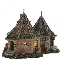 Hagrid's Hut European Version