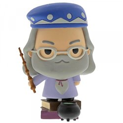 Dumbledore Charm Figurine