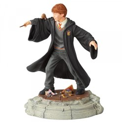 Ron Weasley Year One Figurine