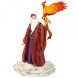 Dumbledore Year One Figurine