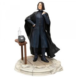 Professor Snape Year One Figurine
