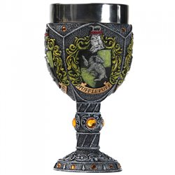 Hufflepuff Decorative Goblet