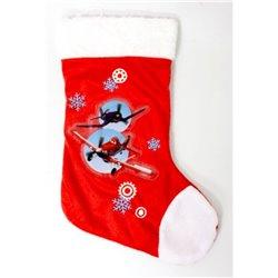Bonte Kerstsok - Planes