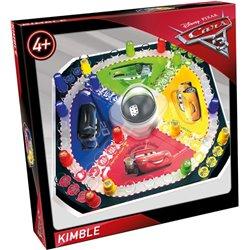 Cars 3 Kimble - Cars