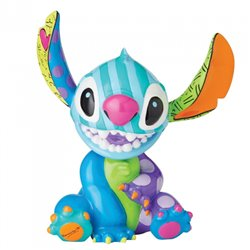 Stitch Statement Figurine - 6003343