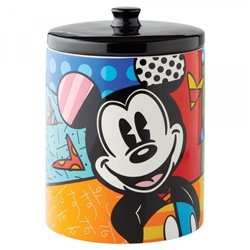 Canister By Britto - Mickey  - 6004975