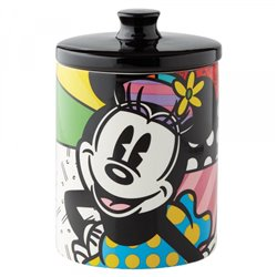 Canister By Britto - Minnie  - 6004976