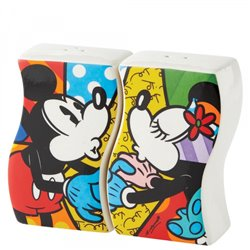 Mickey and Minne S&P Shaker - 6004978