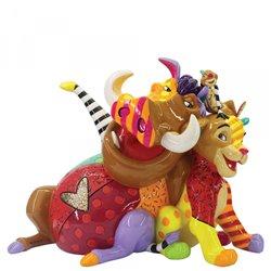 Simba, Timon & Pumba - 6006084