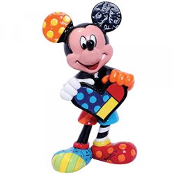 Mini's Heart - Mickey - 6006085