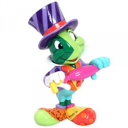 Mini's Umbrella - Jiminy Cricket - 6006087