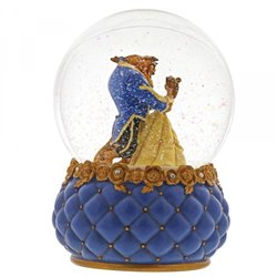 Couture De Force - Snowglobe - Beauty and the Beast - 4060077