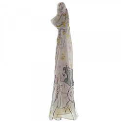 Scarf - Snow White - A29299