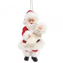 Nap Ornament