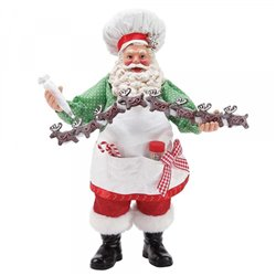 Santa's 8 Tiny Reindeer Cookies
