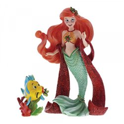 Couture de Force - Holiday - Ariel & Flounder - 6000818