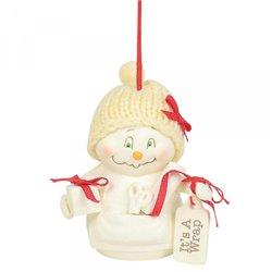 It's a Wrap Ornament