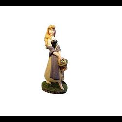 Briar Rose Miniature - Aurora  ZGAN