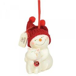 Cat Calls (Hanging Ornament)