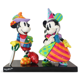 Brave Little Talor - Mickey & Minnie - 6006080