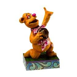 Wakah Wakah - Fozzie Bear - 4020808