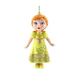 Jim Shore - Dangle Ornament - Anna