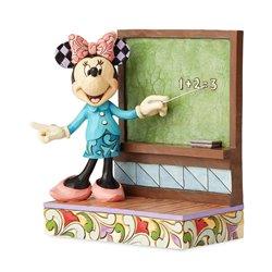 Class Act - Minnie