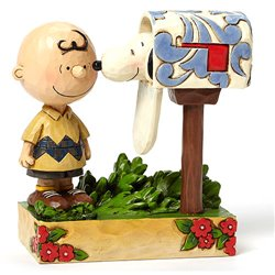 Special Delivery - Snoopy & Charlie Brown