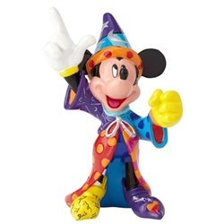 Mini's - Sorcerer Mickey