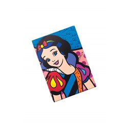Notitieblok By Britto - Snow White