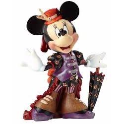 Steampunk -Minnie