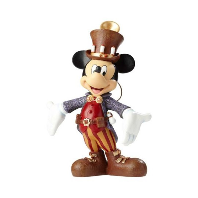 Steampunk - Mickey Mouse