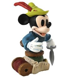 Buste - Brave Little Tailor - Mickey - 4035560